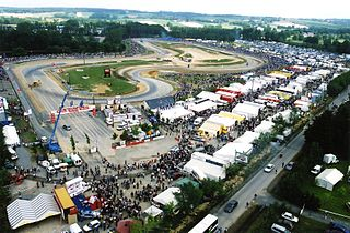 Circuit de Lohéac