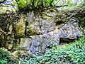 Cirque le la grotte de la Roche. Courchapon.jpg