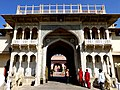 City Palace Jaipur India - panoramio.jpg