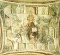 Civate, chiesa di san pietro al monte, scena apocalittica xi secolo.jpg