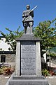 Civil War Memorial. Church St, Ring of Kerry, Cahersiveen (506519) (27283083824).jpg