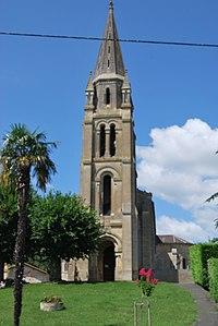 Civrac Eglise St Michel 1.JPG