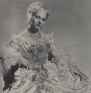 Clara Petrella - Clara Petrella, 1954.