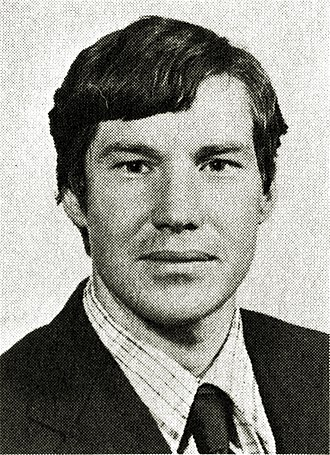 1980 United States Senate elections - Image: Clark Gruening