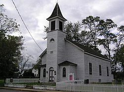 Clarksburg Methodist Episcopal Church (4).JPG