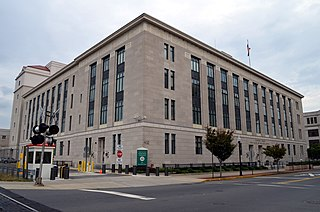 Clarkson S. Fisher Federal Building and United States Courthouse United States historic place