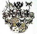 Clary und Aldringen Grafen Wappen 1804.jpg