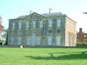 Verney baronets - Claydon House