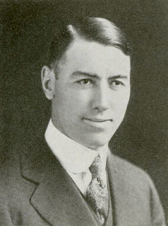 Cleo A. ODonnell American football player and coach, college athletics administrator