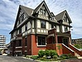 Cleveland, Central, 2018 - Gifford House, Prospect Avenue Historic District, Midtown, Cleveland, OH (28326057748).jpg