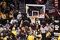 Cleveland Cavaliers vs. Milwaukee Bucks (31443991310).jpg