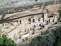 Cliff Palace at Mesa Verde National Park.jpg