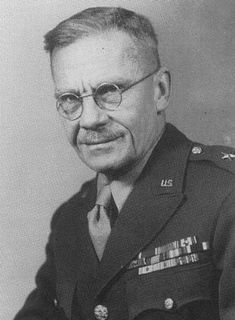 Clift Andrus American general