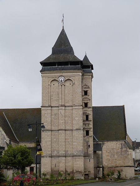 Église Notre-Dame (ClasséInscrit)