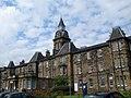 Clock Tower Southern General Hospital - geograph.org.uk - 1406990.jpg