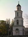 Clopotnița catedralei Naşterii Domnului, Chişinău (4867172090).jpg