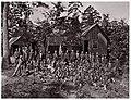 Co. D, 21st Michigan Infantry. Sherman's Volunteers MET DP70807.jpg