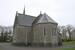 Straffan - Straffan Church of Ireland