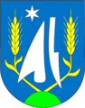 Coat of Arms of Šebastovce.png