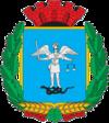 Huy hiệu của Huyện Krolevets