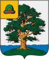 Coat of Arms of Pronsk rayon (Ryazan oblast).png