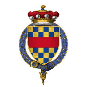 John Clifford, 7th Baron de Clifford - John Clifford, 7th Baron de Clifford
