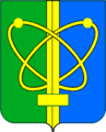 Coat of Arms of Zarechny (Penza oblast) small.png