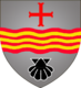 Coat of arms of Contern