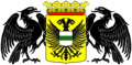 Coat of arms of Groningen.png