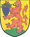 Coat of arms of Popice