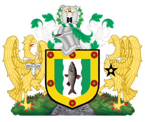 Metropolitan Borough of Rochdale - Image: Coat of arms of Rochdale Metropolitan Borough Council