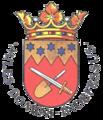 Coat of arms of Scheemda.png
