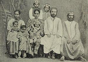 Cochin Jews - Image: Cochin Jews