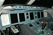 Cockpit equipment of SN 95007.jpg