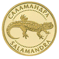 Coin of Ukraine Salamandra R.png