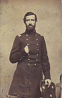 Thomas Welsh (general) Union United States Army general