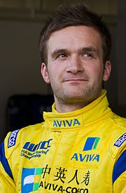 Colin Turkington 2011 WTCC Race of Japan.jpg