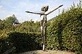 Collodi, Parco di Pinocchio, la fata turchina 01.jpg
