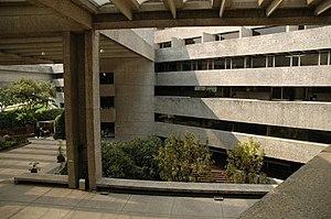 El Colegio de México - Image: Colmex 007