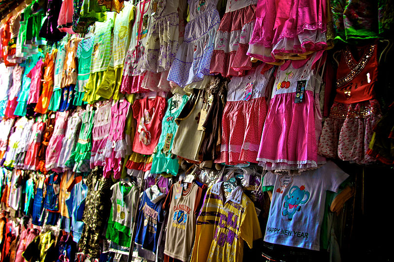 File:Colourful markets (5374245194).jpg