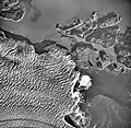 Columbia Glacier, Heather Island, Calving Terminus, September 3, 1974 (GLACIERS 1220).jpg
