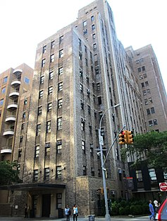 Neurological Institute of New York - Wikipedia