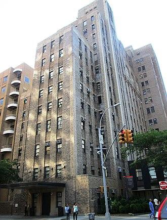 Neurological Institute of New York - Neurological Institute of New York