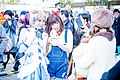Comic Market 91 Day 1- Cosplayers (35630326484).jpg