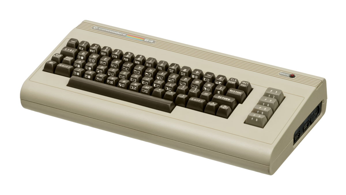 Commodore 64 Wikipedia
