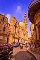 Complex of Al Sultan Al Zahir Barquq 013.jpg