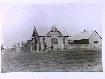 Concordia College South Australia Wikiwand