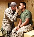 Concussion, Sports Medicine Clinic Treats Troops With Mild Traumatic Brain Injury DVIDS314676.jpg
