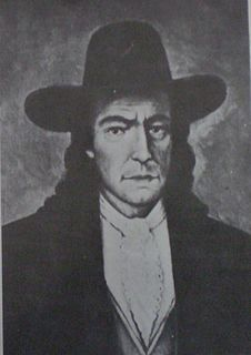 Túpac Amaru II Leader of a large Andean uprising against the Spanish in Peru (1738-1781)
