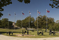 Confederate Reunion Grounds State Historic Site in 2009.jpg